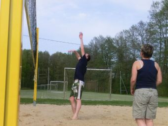 Volleyball-Bernau (1)