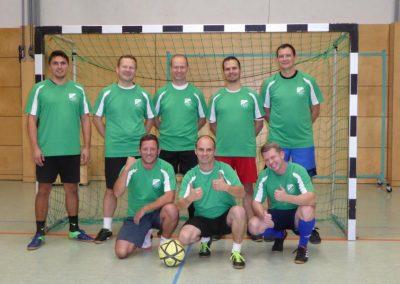 Unsere Fussballmannschaft