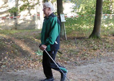 Werden auch Sie Teil unserer Nordic Walking Gruppe!
